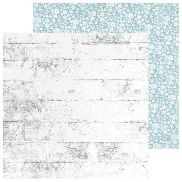 Lilac Whisper - White Wood