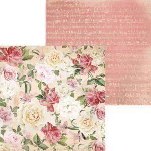 Mademoiselle - Floral Spray