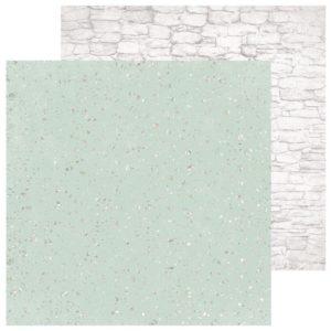 Sage and Grace - Granite