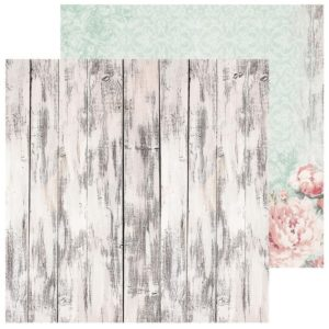 Sage and Grace - Shabby Chic