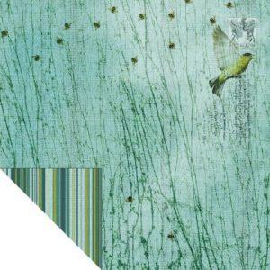 Enchanted Gardens - Birds & Bees 2