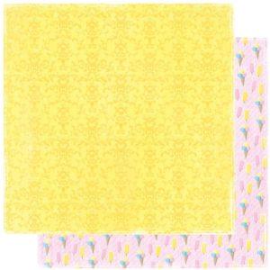Sommartider - Citronsorbet