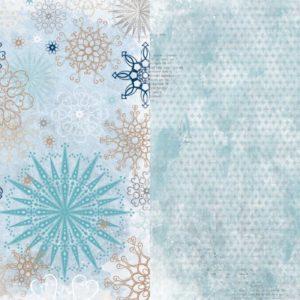 Whiteout - (Glitter)