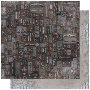 Penny Emporium - Alphabet