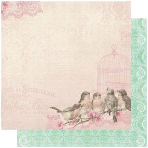 Madeleine - Songbirds