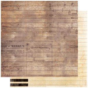 Heritage - Register