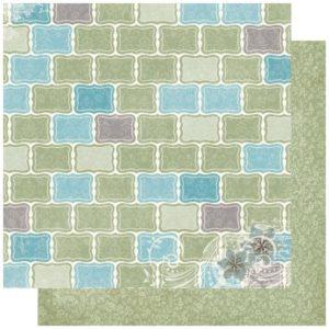 Garden Journal - Pastel