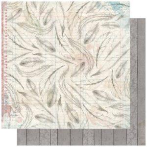 Garden Journal -Sketch