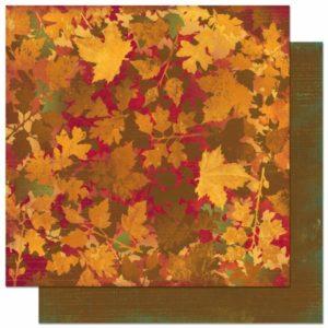 Forever Fall - Foliage