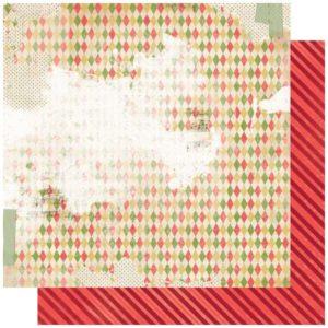 Christmas Collage - Festive