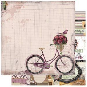 Beautiful Dreamer - Bicycle