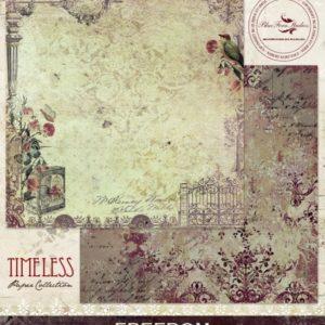 Timeless - Freedom