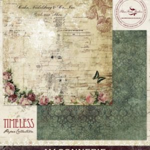Timeless - Maconnerie