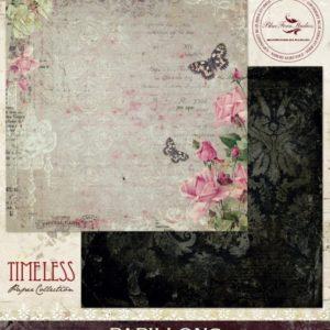 Timeless - Papillons