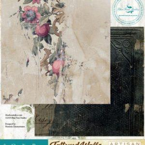 Tattered Walls - The Carolina Room