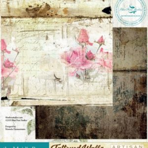 Tattered Walls - The Maid's Room