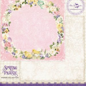 Spring Parade - Joyful