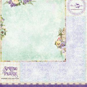 Spring Parade - Susie's Garden