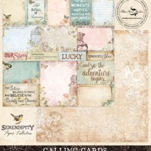 Serendipity - Calling Cards
