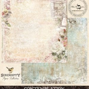 Serendipity - Contemplation