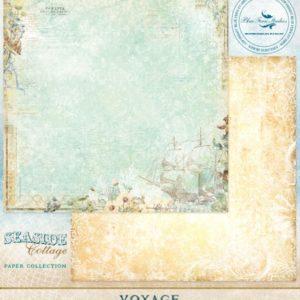 Seaside Cottage - Voyage