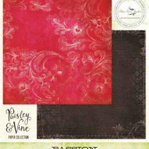 Paisley & Vine - Passion