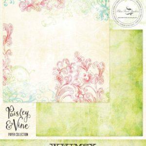 Paisley & Vine - Whimsy