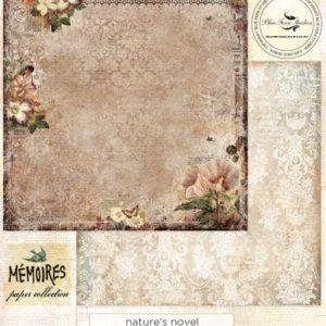 Mémoires - Nature's Novel