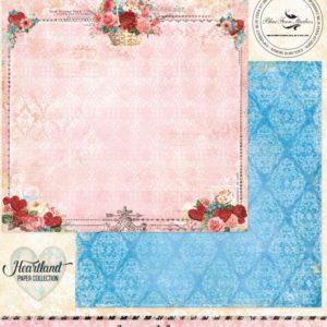 Heartland - Love Blooms
