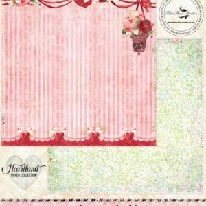 Heartland - Red Rose Ball