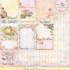 Garden Life - Callling Cards