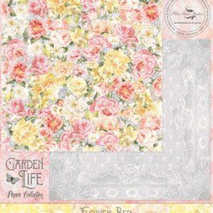 Garden Life - Flower Bed