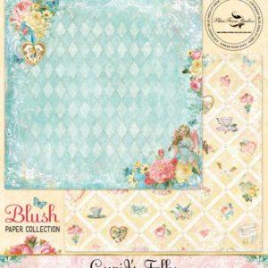 Blush - Cupid's Folly