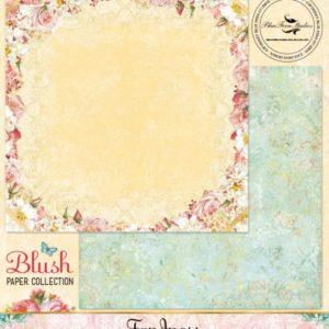 Blush - Fondness