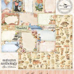 Autumn Anthology - Calling Cards