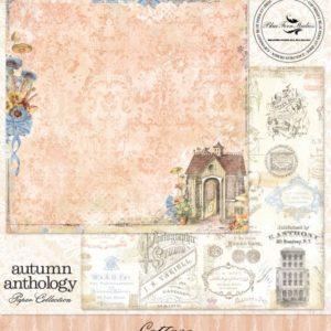 Autumn Anthology - Cottage