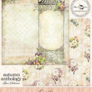Autumn Anthology - Gazebo