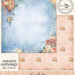 Autumn Anthology - Le Ballon