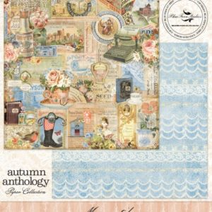 Autumn Anthology - Mercantile