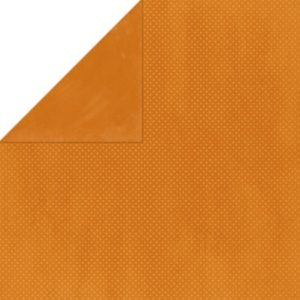 Burnt Orange Dot