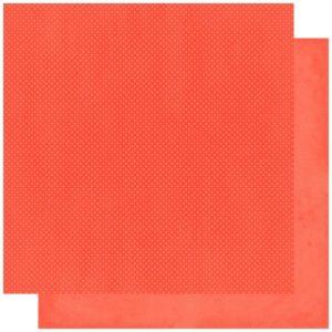 Tangerine Dot