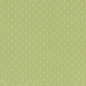 Dotted Swiss - Celtic Green