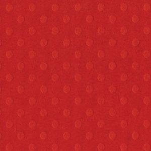 Dotted Swiss - Fireball