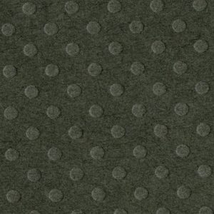 Dotted Swiss - Pewter