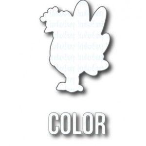 Celebrate in Color Die