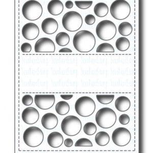Circle Panel Die