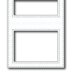 Window Panel Die