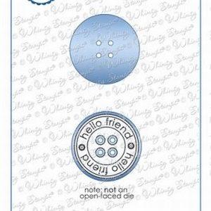 Button Die