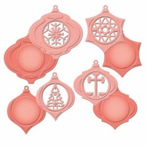 Mix-N-Match Ornaments