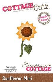 Sunflower Mini